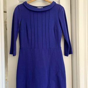 Blue Boden dress!